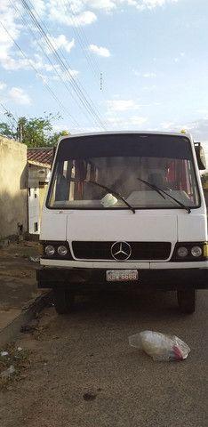 Micro ônibus 608 - Foto 3