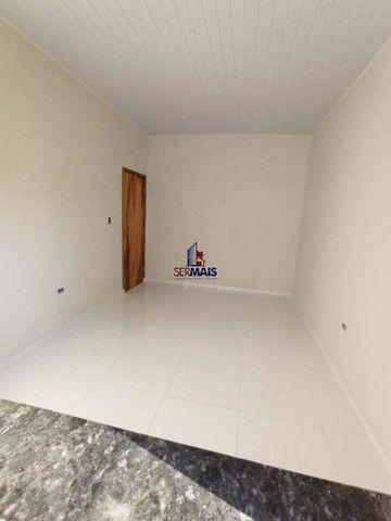 Casa à venda por R$ 150.000 - Novo Ji Parana - Ji-Paraná/Rondônia - Foto 3
