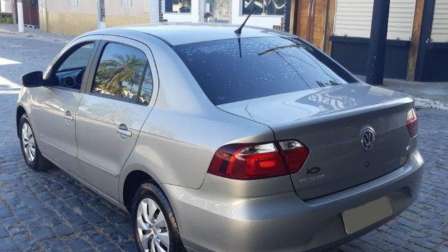 VW - Volkswagen Voyage Trend 1.6 Flex ? 2013 ? Completo - Excelente Oportunidade! - Foto 9