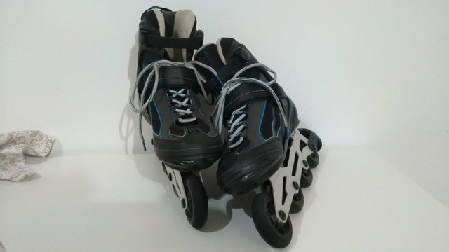 Roller / Patins oxelo.