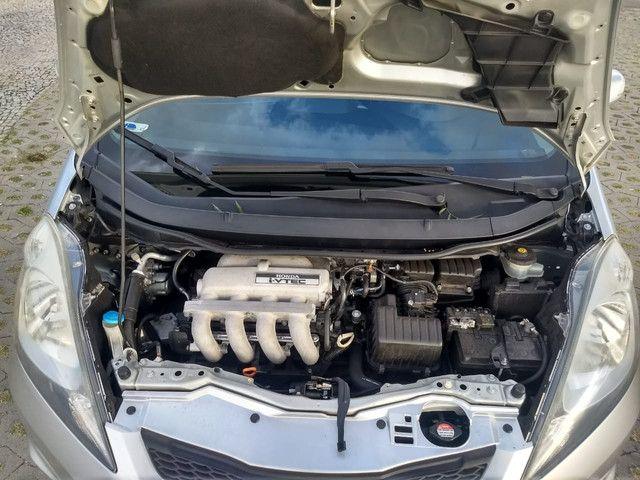 Honda Fit ex 2012 - Foto 9