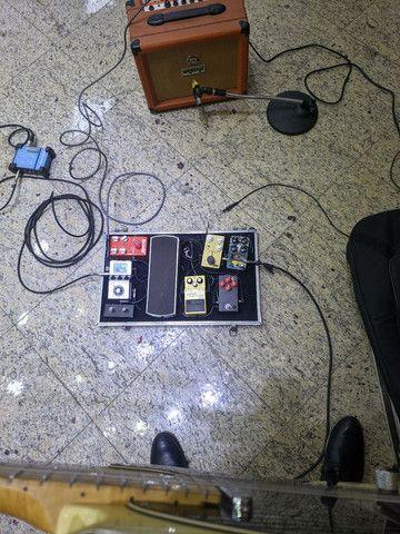 Wampler Faux analog echo delay