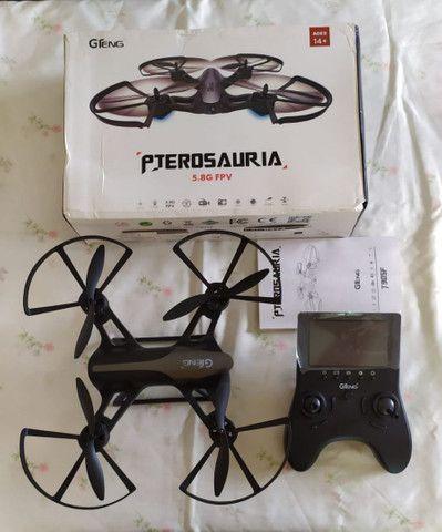 Drone Gteng Pterosauria