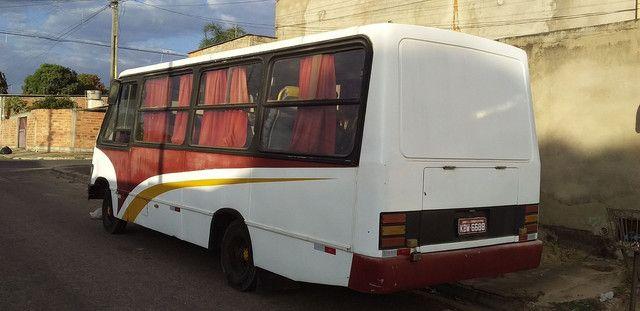 Micro ônibus 608 - Foto 5