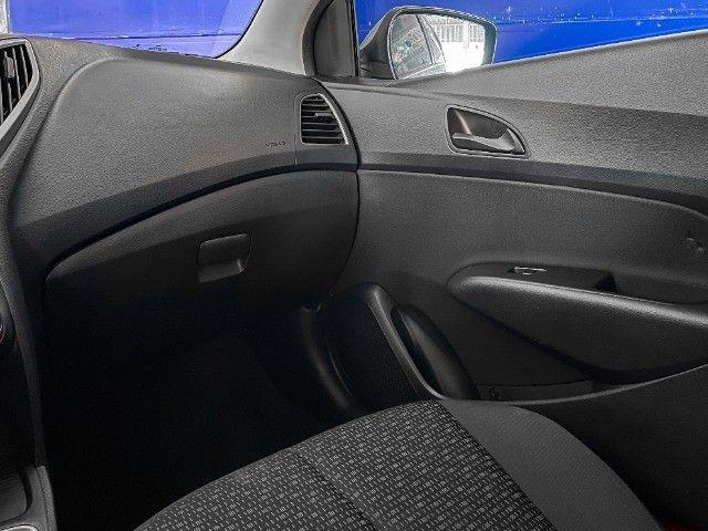 Hyundai HB20 1.0 Comfort 2019 Flex Baixa KM - Foto 15