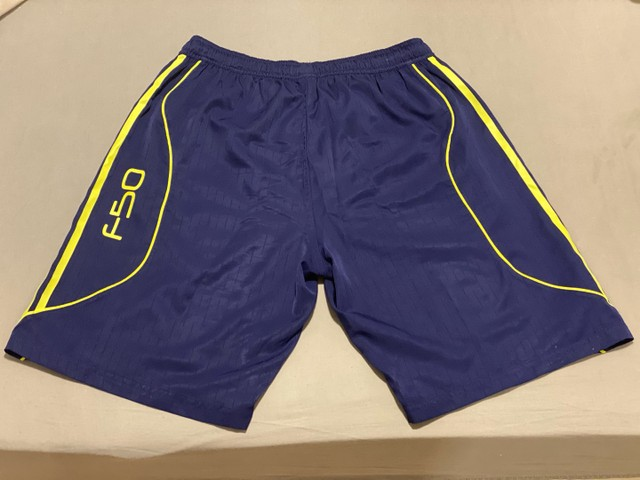Short Adidas/ F50