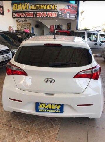 Hyundai Hb20 2015 1.0 Flex  - Foto 3