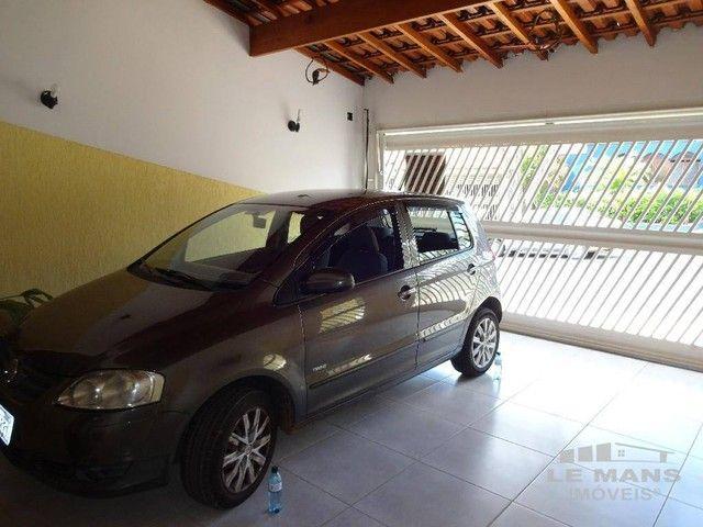 Casa com 3 dormitórios à venda, 130 m² por R$ 395.000,00 - Jardim Noiva da Colina - Piraci - Foto 4
