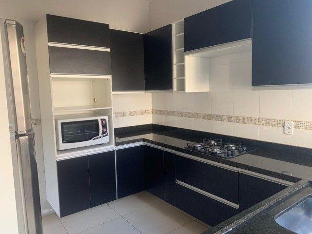 Alugo casa Mobiliada no Bairro Rita Vieira - localização privilegiada