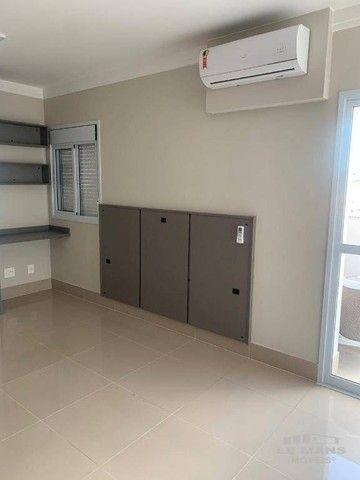 Apartamento á venda ou aluguel -Ed. Studio Holland - Alto - Piracicaba/SP - Foto 9