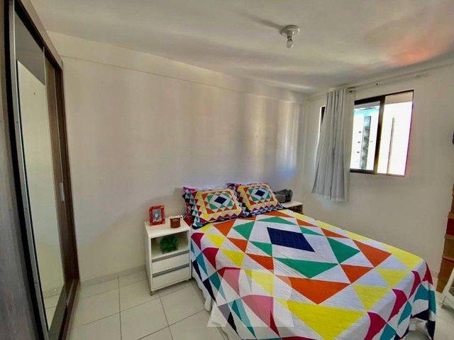 Apartamento para venda possui 42 metros quadrados com 1 quarto em Jatiúca - Maceió - AL - Foto 9