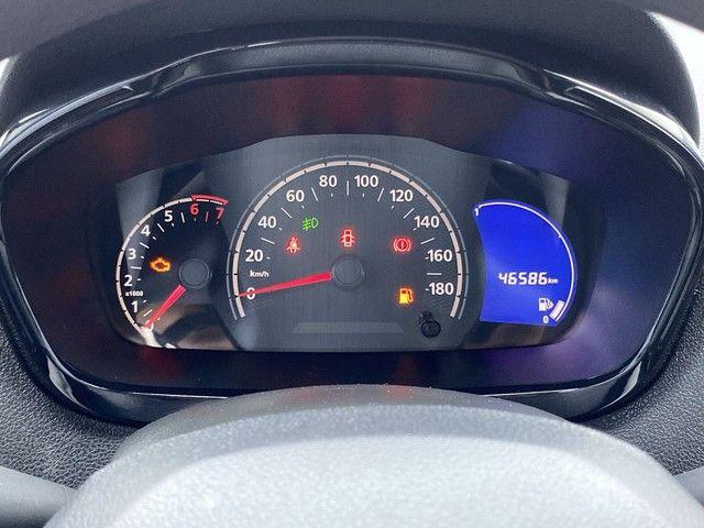 Renault KWID KWID OUTSIDER 1.0 Flex 12V 5p Mec. - Foto 4