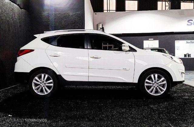 Hyundai IX35 Automática 2016 Estado de Zero Km - Foto 11