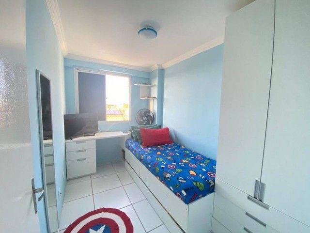 Apartamento para venda possui 63 metros quadrados com 3 quartos em Passaré - Fortaleza - C - Foto 12