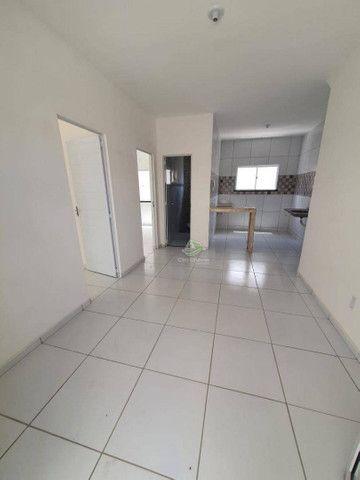 Apartamento com 2 dormitórios à venda, 49 m² por R$ 121.000,00 - Pedras - Fortaleza/CE - Foto 9