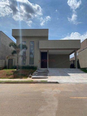 Casa com 3 dormitórios à venda, 220 m² por R$ 1.480.000,00 - Portal do Sol - Goiânia/GO - Foto 11