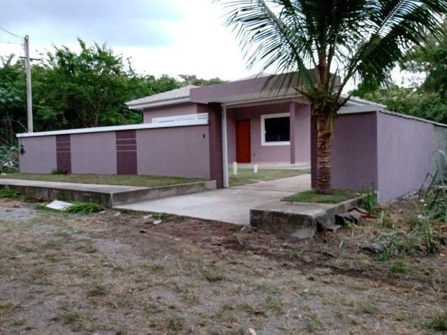 Bela casa em Itaipuaçú com 3 quartos!! - Foto 12