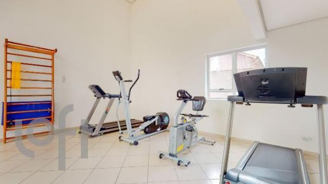 Apartamento à venda com 2 dormitórios em Brooklin paulista, São paulo cod:LIV-11141 - Foto 17