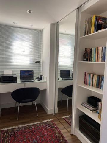 Apartamento à venda com 2 dormitórios em Brooklin paulista, São paulo cod:LIV-11141 - Foto 5