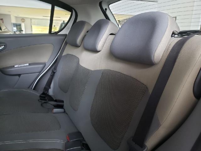 Fiat Palio 1.6 MPI ESSENCE 16V FLEX 4P MANUAL - Foto 10