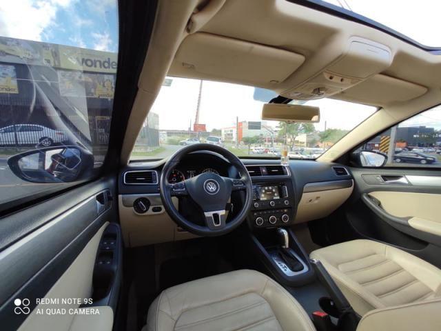 Volkswagen Jetta Highline Tiptronic 2.0 Tsi Aut. 2013 Gasolina - Foto 19