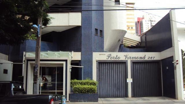 8308 | Apartamento para alugar com 4 quartos em Centro, Maringa