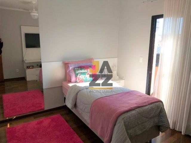 Apartamento completo com 3 dormitórios à venda no condomínio Castro Alves, 140 m² por R$ 9 - Foto 5