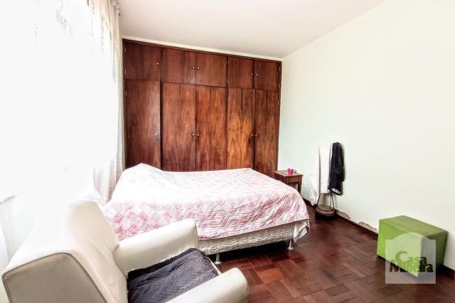 Apartamento à venda com 3 dormitórios em Caiçaras, Belo horizonte cod:275002 - Foto 5