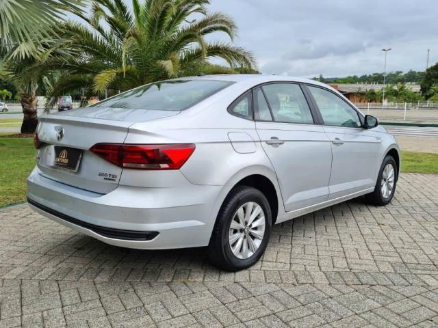 Volkswagen Virtus CL AD - Foto 3