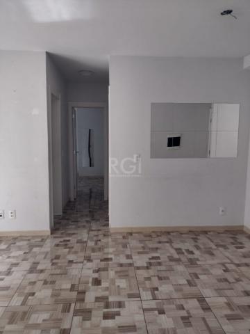 Apartamento à venda com 2 dormitórios em Camaquã, Porto alegre cod:LU432067 - Foto 7