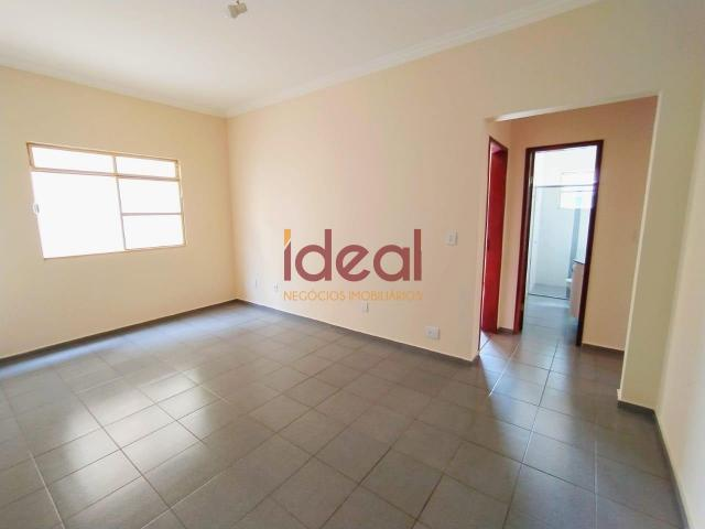 Apartamento à venda, 3 quartos, 1 suíte, 1 vaga, Centro - Viçosa/MG - Foto 3