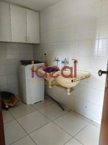 Cobertura à venda, 3 quartos, 2 vagas, Clélia Bernardes - Viçosa/MG - Foto 16