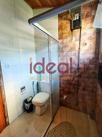 Apartamento à venda, 2 quartos, 2 vagas, Violeira - Viçosa/MG - Foto 6
