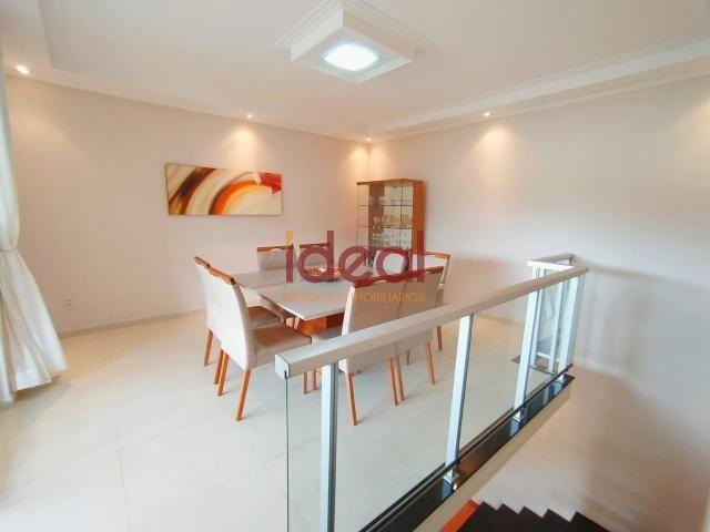 Cobertura à venda, 3 quartos, 2 suítes, 2 vagas, Santo Antônio - Viçosa/MG - Foto 7