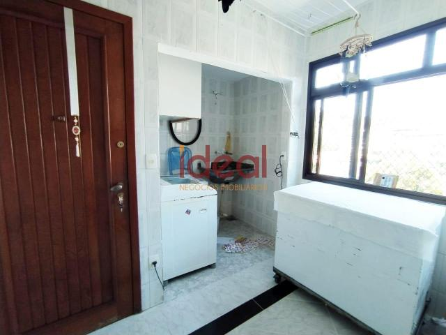 Apartamento à venda, 3 quartos, 1 suíte, 2 vagas, Ramos - Viçosa/MG - Foto 18