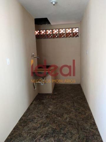 Casa à venda, 5 quartos, 2 suítes, 3 vagas, Silvestre - Viçosa/MG - Foto 12