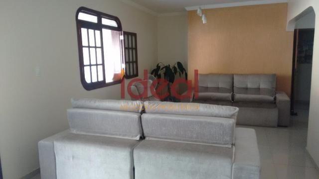 Casa à venda, 4 quartos, 2 suítes, 1 vaga, Bosque Acamari - Viçosa/MG - Foto 4