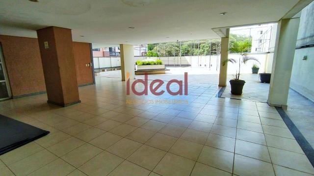 Apartamento para aluguel, 2 quartos, 1 suíte, 1 vaga, Centro - Viçosa/MG - Foto 13