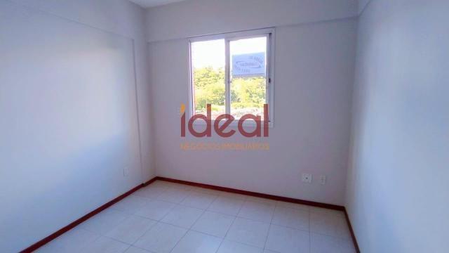 Apartamento para aluguel, 2 quartos, 1 suíte, 1 vaga, Centro - Viçosa/MG - Foto 4