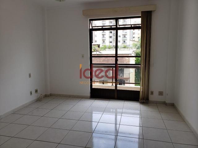 Apartamento à venda, 3 quartos, 1 suíte, 2 vagas, Centro - Viçosa/MG - Foto 9
