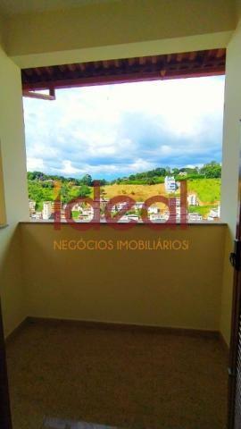 Casa à venda, 4 quartos, 1 suíte, 3 vagas, João Braz da Costa Val - Viçosa/MG - Foto 20