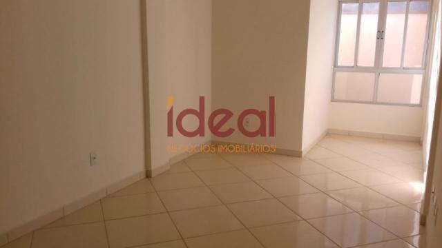 Apartamento à venda, 2 quartos, 1 suíte, 1 vaga, Residencial Silvestre - Viçosa/MG - Foto 4