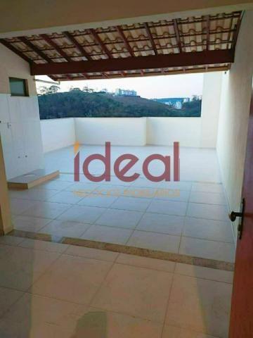 Apartamento à venda, 2 quartos, 1 vaga, Inácio Martins - Viçosa/MG - Foto 10