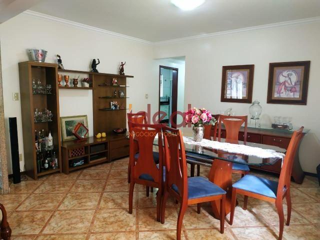 Apartamento à venda, 4 quartos, 2 vagas, Centro - Viçosa/MG - Foto 4