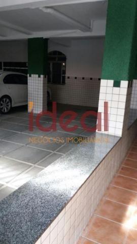 Apartamento à venda, 3 quartos, 1 suíte, Ramos - Viçosa/MG - Foto 12