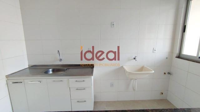 Apartamento para aluguel, 2 quartos, Vereda do Bosque - Viçosa/MG - Foto 4