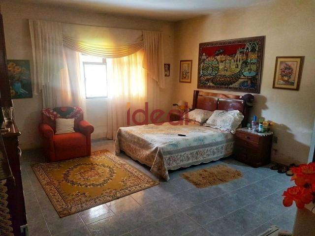 Sítio à venda, 4 quartos, 3 suítes, 4 vagas, Zona Rural - Paula Cândido/MG - Foto 10
