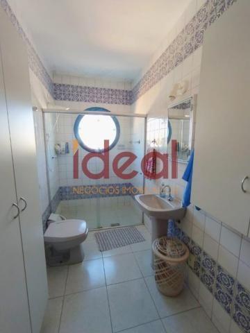 Apartamento à venda, 3 quartos, 1 suíte, 2 vagas, Centro - Viçosa/MG - Foto 4