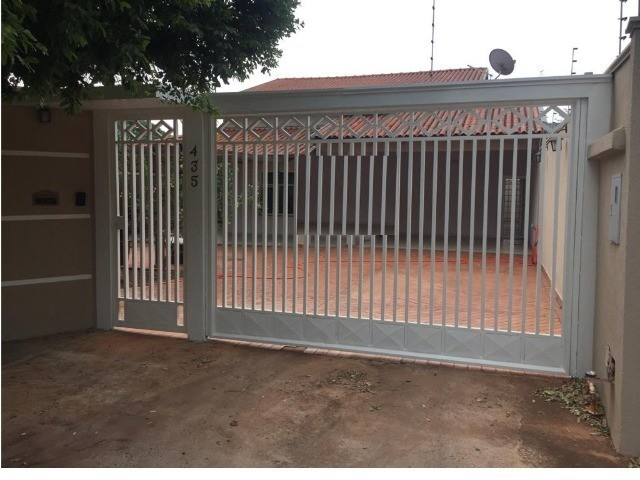 Linda Casa Coronel Antonino Área Total 420 M² - Foto 2