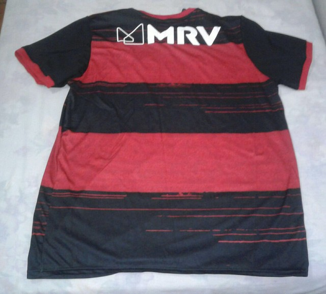 Camisa do flamengo 2021 - Foto 2